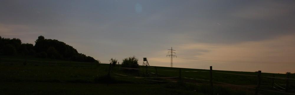 Jagdfieber in Püttlingen