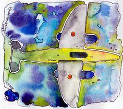 Jagdflugzeugverwandlung