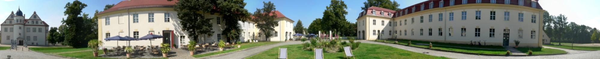 Jagdschloss Königs Wusterhausen