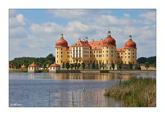 Jagdschloss Moritzburg - 1