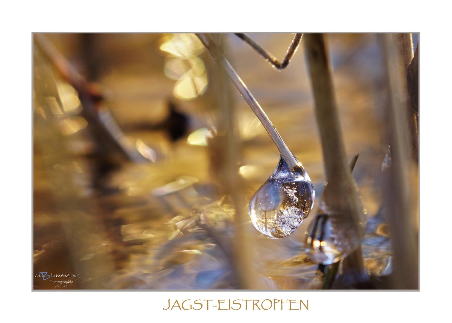 JAGST-EISTROPFEN