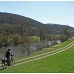 Jagsttal-Radweg
