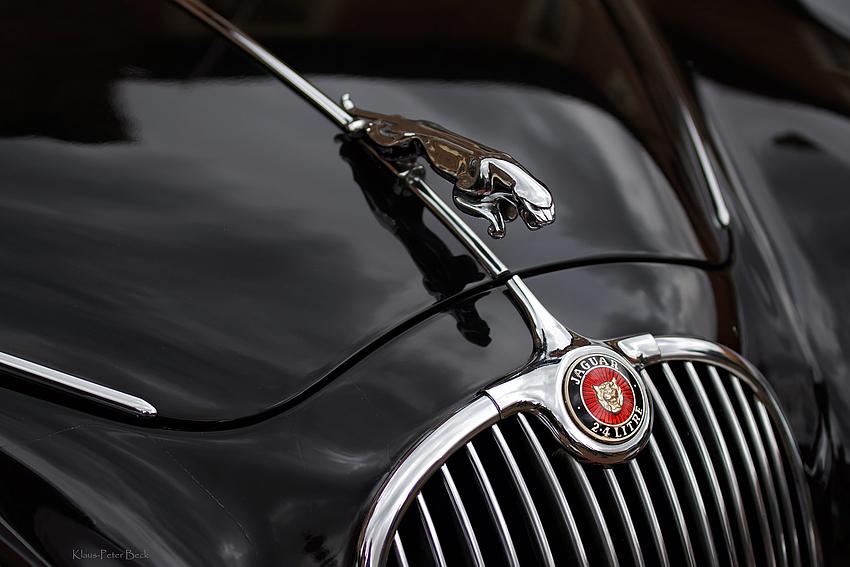 Jaguar 2.4 Litre