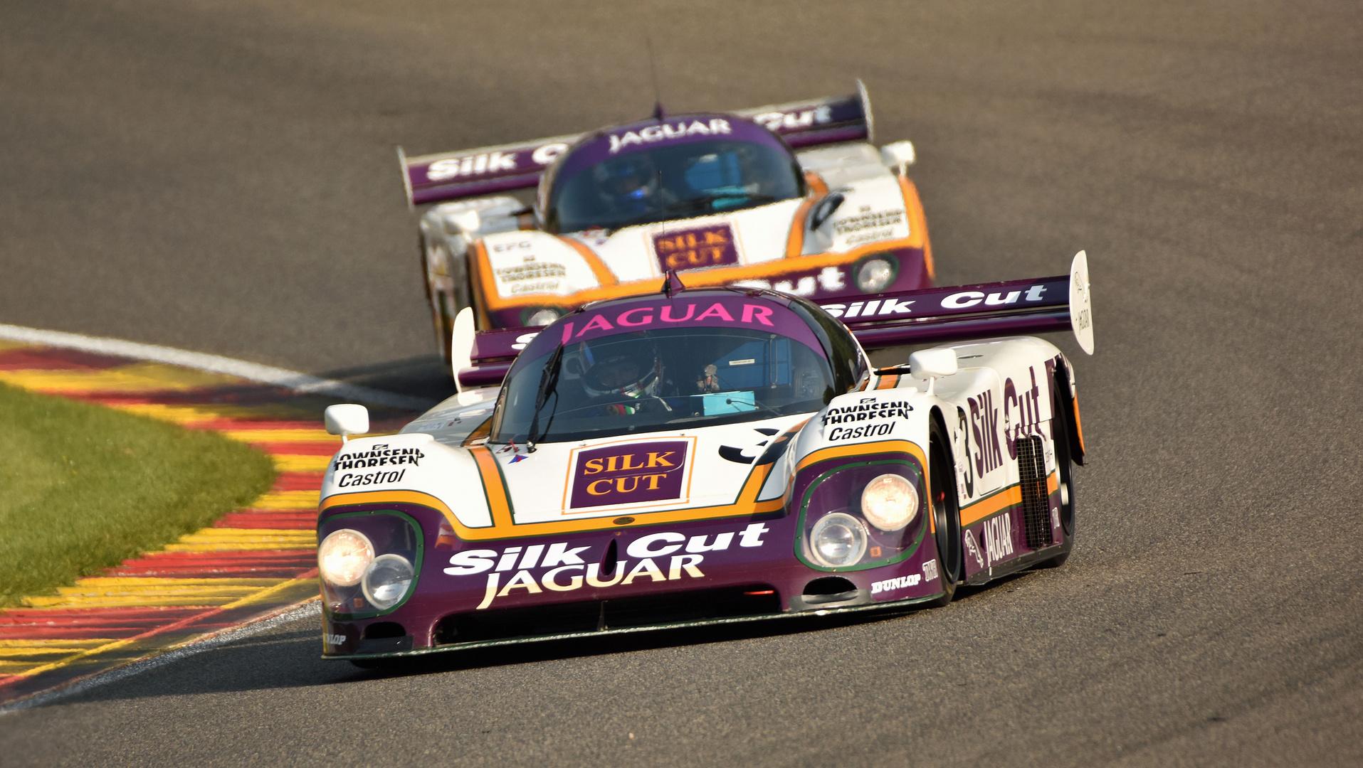 Jaguar Group C Racing Foto & Bild   sport, motorsport ...