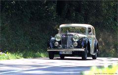 Jaguar Sachsen Classic