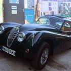 Jaguar XK120 1951 1