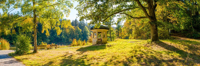 Jahn-Tempel - Bad Schwalbach (1) Foto & Bild | panorama ...