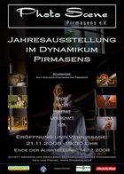 Jahresausstellung der Photo Scene Pirmasens e.V. (reload)