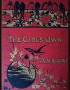 Jahresbuch für junge Damen