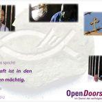 Jahreslosung 2012...2. Korinther 12,9...2. Version