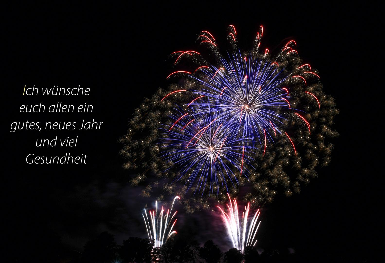 Jahreswechsel Foto & Bild | licht, jahreswechsel, neujahr Bilder auf ...