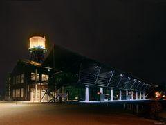 Jahrhunderthalle - ein Doppel-DRI