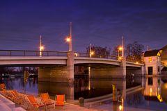 Jahrtausendbrücke