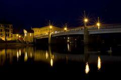 Jahrtausendbrücke II