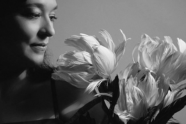 j´aime des fleurs avec mon corps et mon âme..