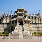 Jain-Tempel