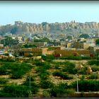 Jaisalmer .
