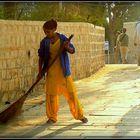 Jaisalmer - Scènes de vie