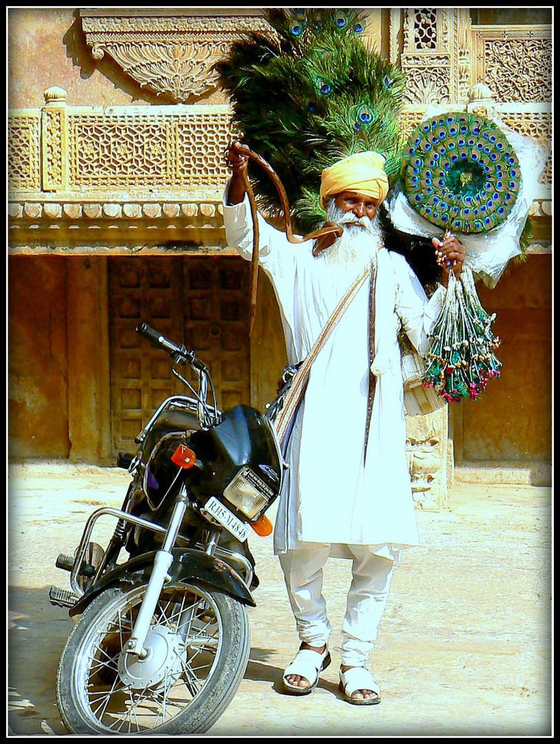 Jaisalmer -Scènes de vie