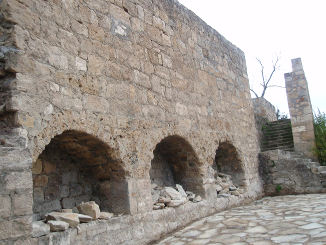 Jajce Castle 2