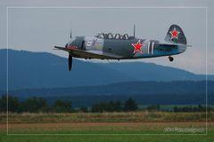 Jak-11 Let C-11