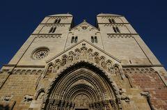 Ják - Kirche (801 Jahre alt)