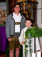 Jakob und Ich