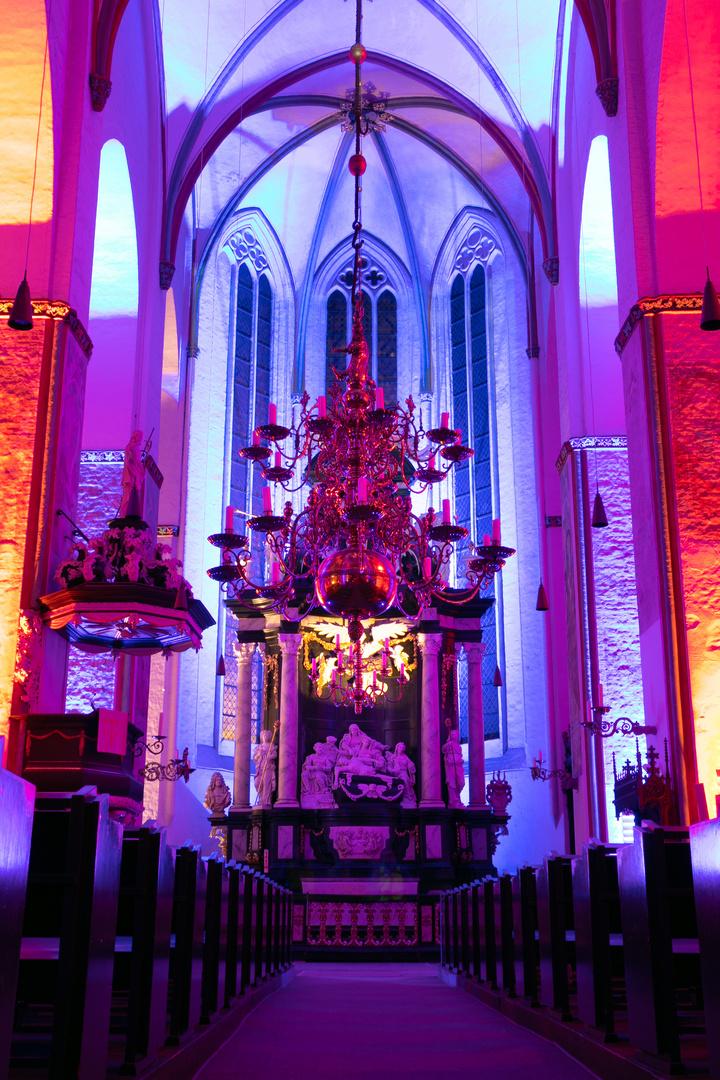 Jakobikirche Lübeck