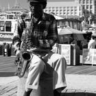 jam session in Capetown