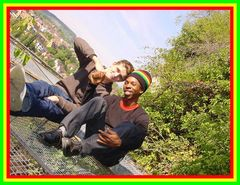 Jamaica meets Germany