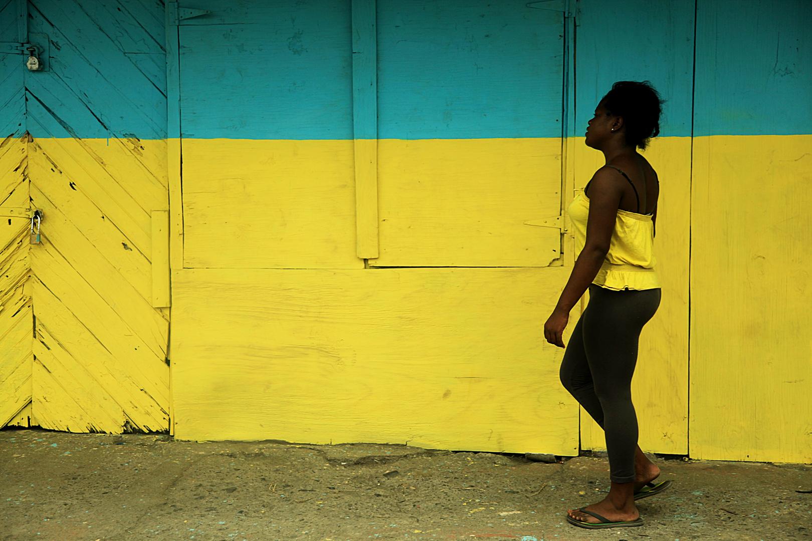 Jamaika Live 2014