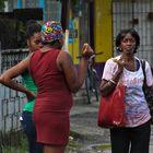 Jamaika street