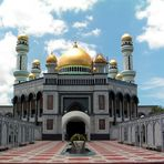 Jame'Asr Hassanal Bokiah Mosque