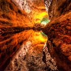 Jameos del Agua / Cueva de los Verdes (Lanzarote)