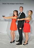 "James Bond ""4"""