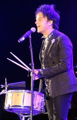 JAMIE CULLUM  POP JAZZ Stuttgart Jul15