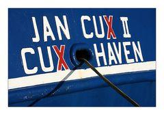 JAN CUX II