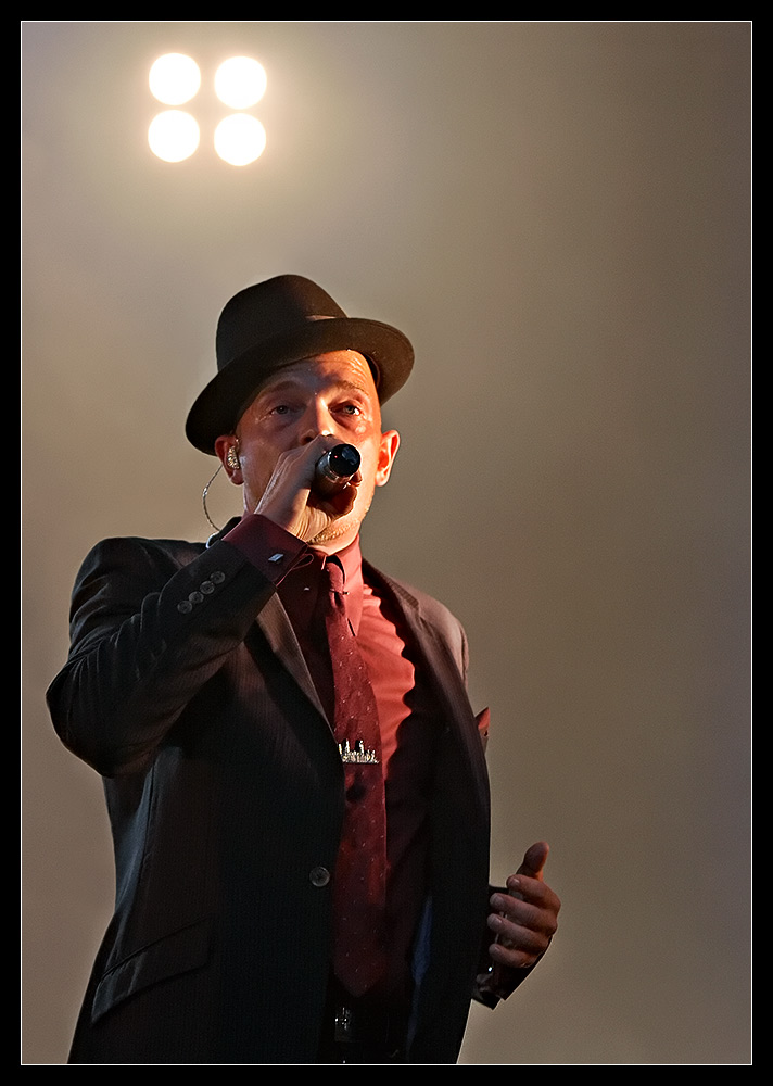 Jan Delay live! /4.