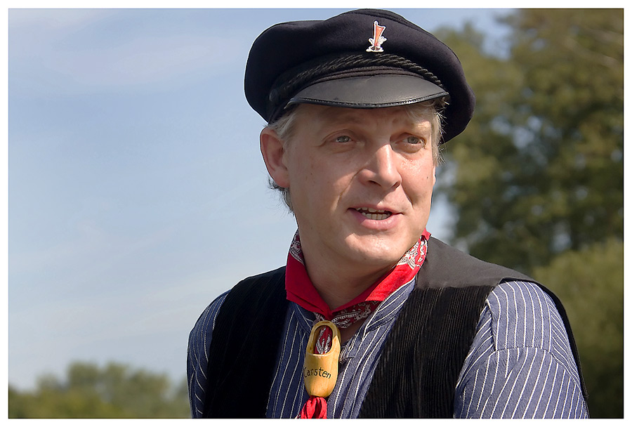 Jan Torf ...