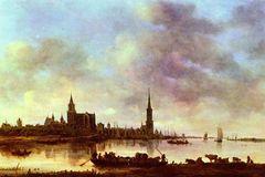 Jan van Goyen Emmerich