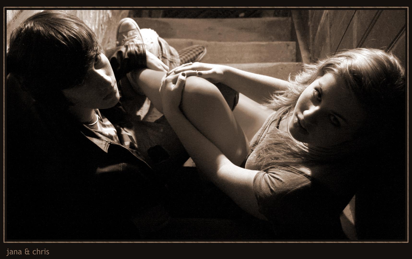 Jana & Chris