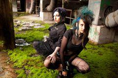 Jana & Elise