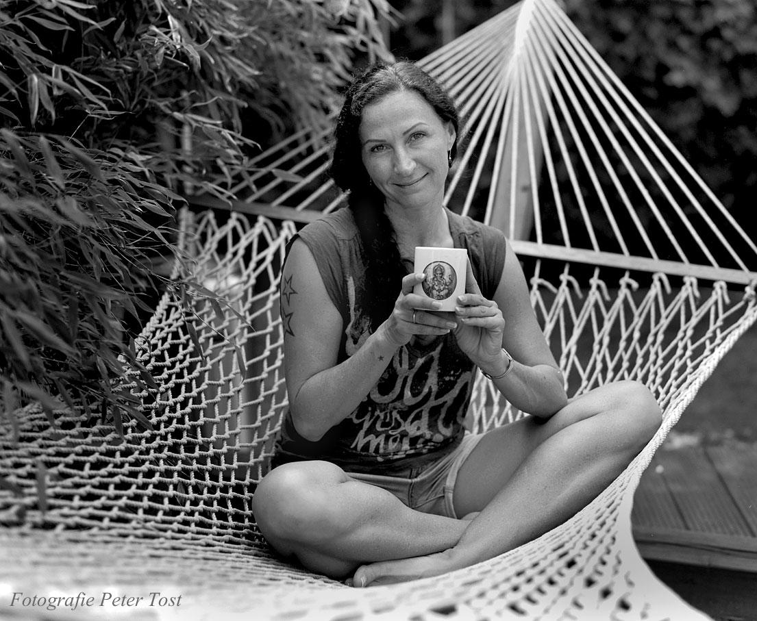 Jana Simon, Fotografin