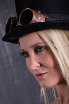 Janet_Steampunk_Porträt