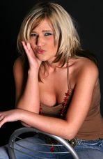 Janina, das erste