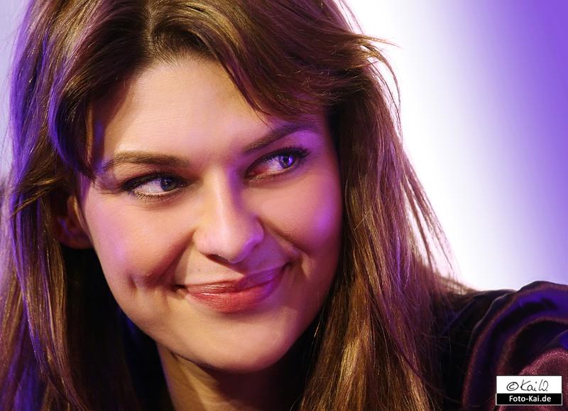 Janina von Germanys next Topmodel