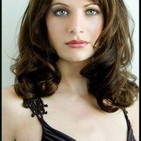 Janine (Model)