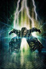 "...:::Jannie goes ""kind of"" Matrix:::..."