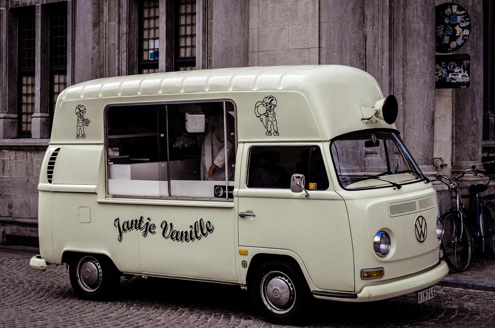 Jantje Vanille