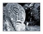 Janus Figure - Caldragh, Boa Island